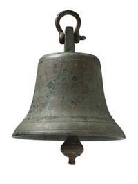 Shark alarm bell, 1909