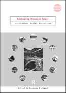 Front cover of Reshaping Museum Space