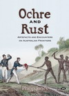 Ochre and rust book cover thumbnail