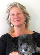 Carol Freeman author photo