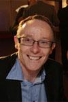 Associate Professor Conal McCarthy