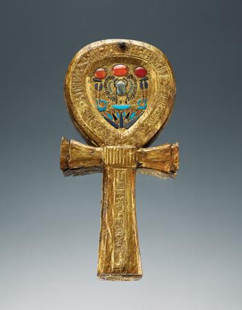 Recollections Tutankhamun