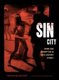 Sin City catalogue cover