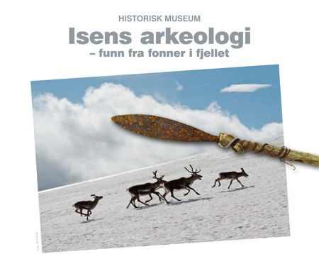Advertising material for 