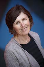 Judith Hickson