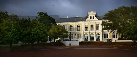 South African Museum, Iziko, Cape Town