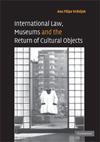 International Law book cover thumbnail