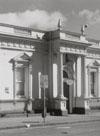 Hamilton Historical Society building