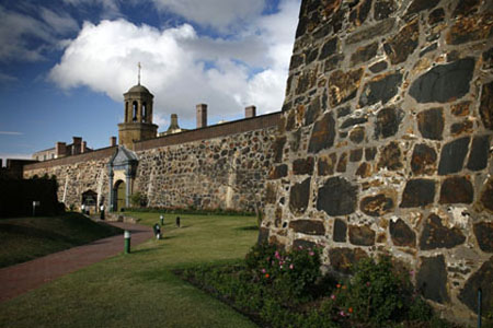 Image of Castle of Good Hope