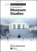 A companion to museum studies_book cover