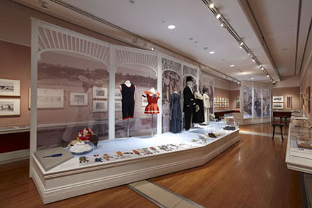 Image of exhibition.