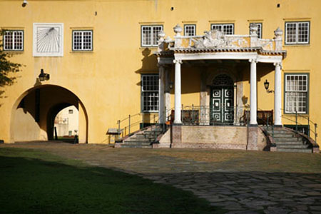 William Fehr collection, Castle of Good Hope