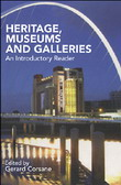 Heritage, Museums and Galleries book cover
