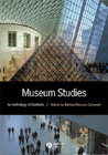 Museum studies book cover