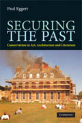 Securing the past cover image