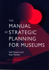 Manual of Strategic Planning book cover thumbnail